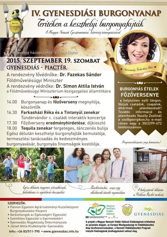 Gyenesdiási Burgonyanap2015-01