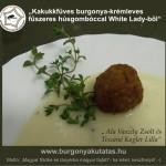 burgonya kremleves